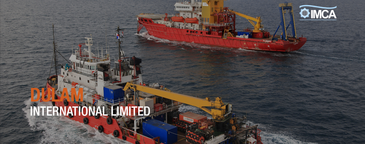 Dulam International - Subsea services to the oil and gas